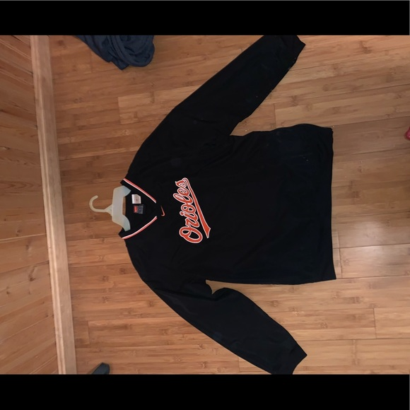 Nike Other - Pullover